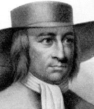 George Fox, 1624-1691
